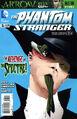 Phantom Stranger Vol 4 5