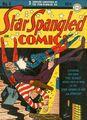 Star-Spangled Comics Vol 1 4