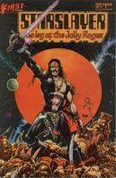 Starslayer Vol 1 14