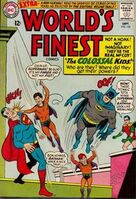 World's Finest Comics Vol 1 152