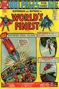 World's Finest Comics Vol 1 225