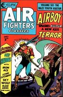 Air Fighters Classics Vol 1 6