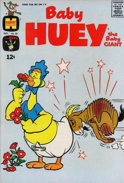 Baby Huey Vol 1 66