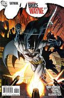 Batman The Return of Bruce Wayne Vol 1 6