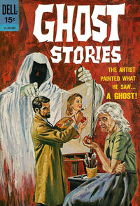 Ghost Stories Vol 1 24