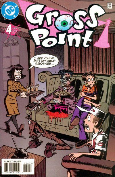 Gross Point Vol 1 4