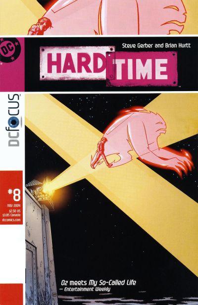 Hard Time Vol 1 8