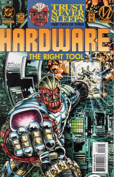 Hardware Vol 1 23