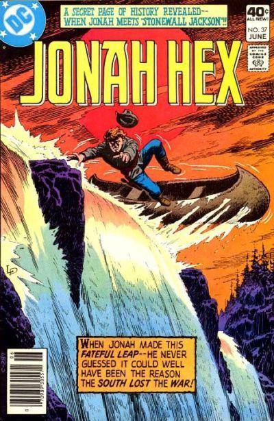 Jonah Hex Vol 1 37