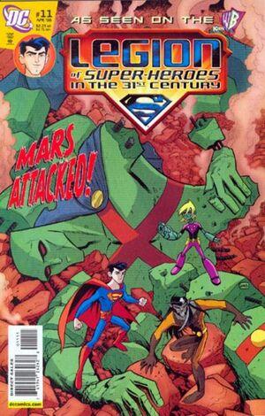 Legion of Super-Heroes in the 31st Century Vol 1 11.jpg