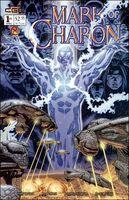 Mark of Charon Vol 1 1