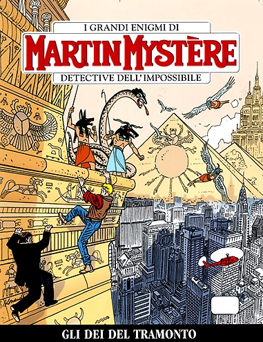 Martin Mystère Vol 1 301