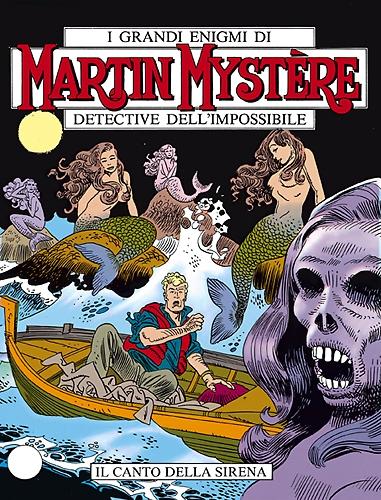Martin Mystère Vol 1 82