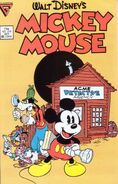 Mickey Mouse Vol 1 219