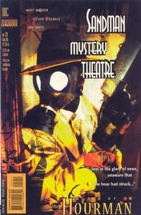 Sandman Mystery Theatre Vol 1 29