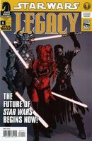 Star Wars Legacy Vol 1 1