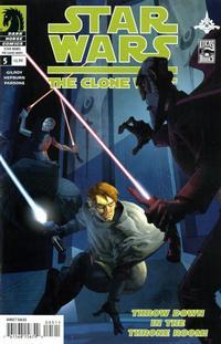 Star Wars: The Clone Wars Vol 1 5
