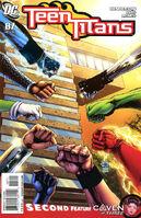Teen Titans Vol 3 87