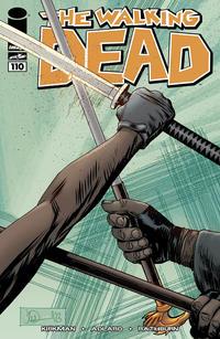 The Walking Dead Vol 1 110