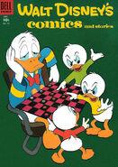 Walt Disney's Comics and Stories Vol 1 175