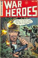 War Heroes (1952) Vol 1 5