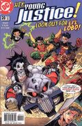 Young Justice Vol 1 20