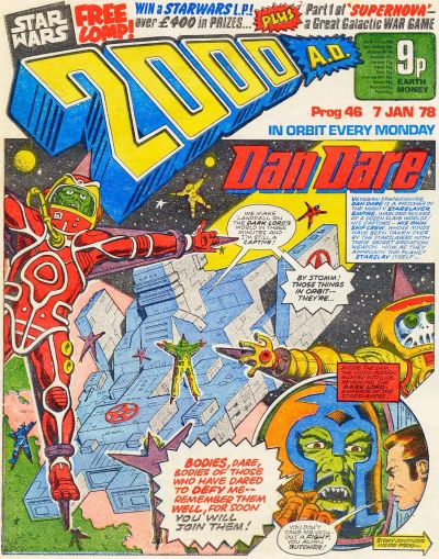 2000 AD Vol 1 46