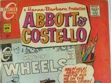 Abbott & Costello Vol 1 14