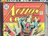 Action Comics Vol 1 437