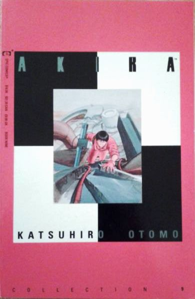 Akira TPB Vol 1 9