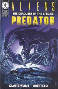 Aliens/Predator: The Deadliest of the Species Vol 1 5