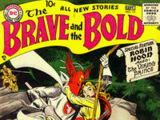 Brave and the Bold Vol 1 13