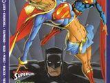 DC Universe Presents Batman Superman Vol 1