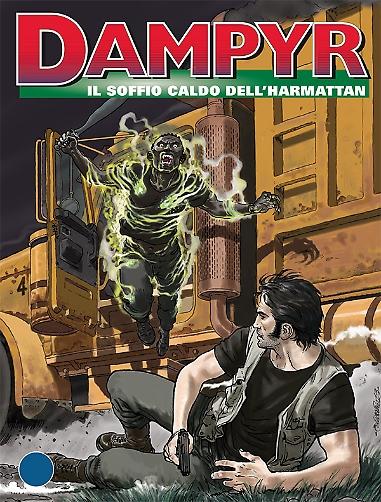 Dampyr Vol 1 166
