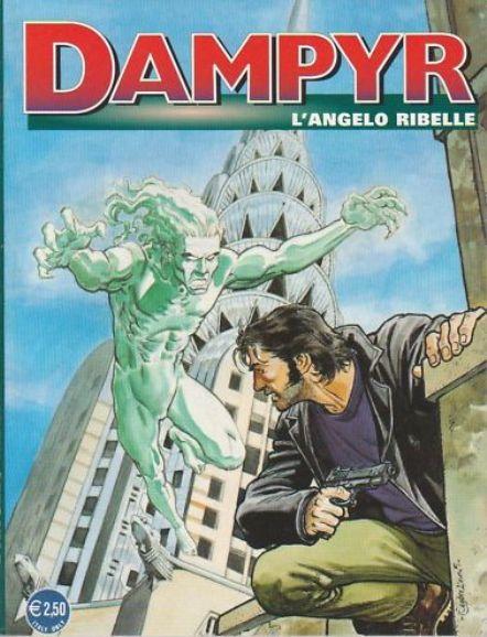 Dampyr Vol 1 65