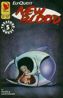 Elfquest New Blood Vol 1 31