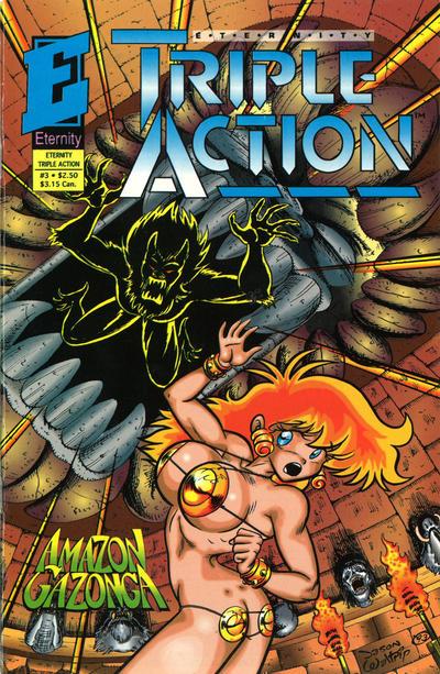 Eternity Triple Action Vol 1 3