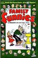 Family Funnies Vol 1 5