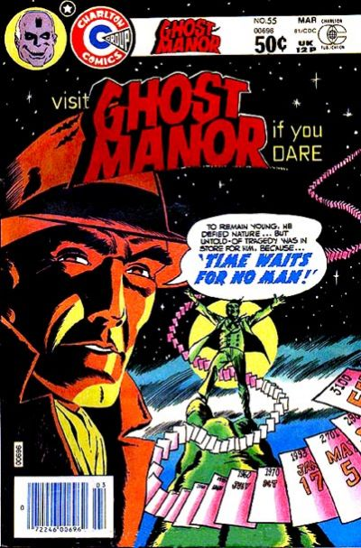 Ghost Manor Vol 2 55