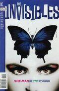 Invisibles Vol 1 13