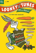 Looney Tunes and Merrie Melodies Comics Vol 1 140