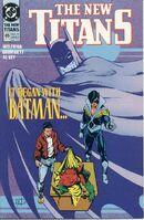 New Titans Vol 1 65
