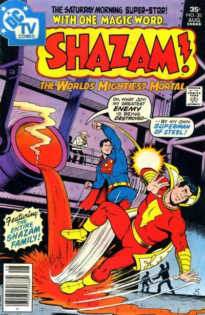 Shazam Vol 1 30