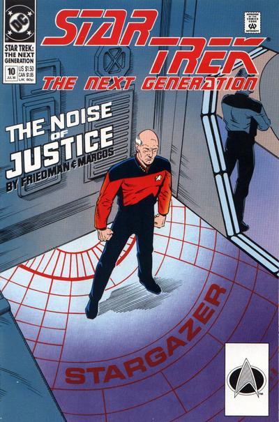 Star Trek: The Next Generation Vol 2 10