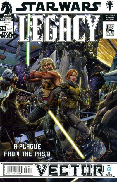 Star Wars: Legacy Vol 1 29