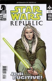 Star Wars: Republic Vol 1 80