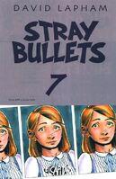 Stray Bullets Vol 1 7
