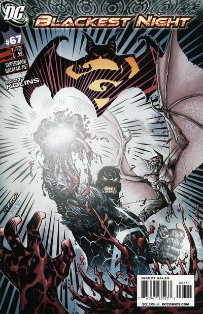 Superman/Batman Vol 1 67
