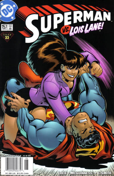 Superman Vol 2 157