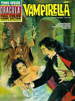 Vampirella Vol 1 22